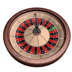 Roulette wheel explained