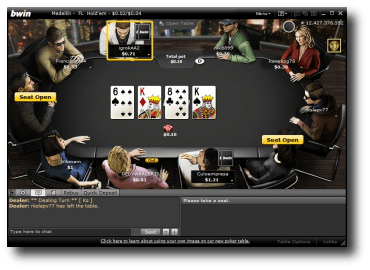 poker bwin review
