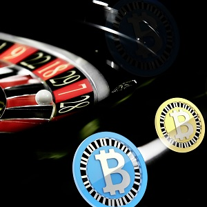 Bitcoin Gambling Growing at Fast Pace