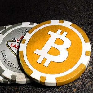 The Future of Bitcoin in Online Gambling