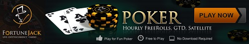 FurtuneJack Poker