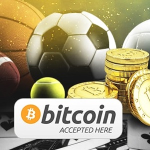 Bitcoin Sports Betting Growing